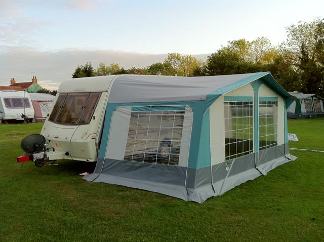 Pictures please :) UKCampsite.co.uk Caravans and ...